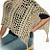 Easy Crochet Poncho PDF Pattern - Instant Download Pattern