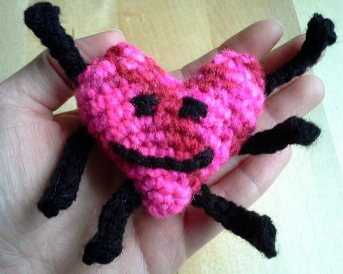 Love Bug - Customize it!