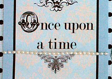 Once Upon a Time Kit