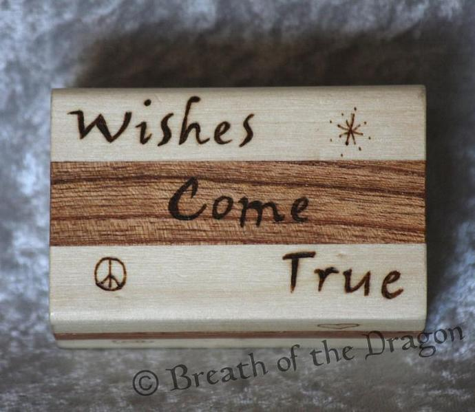 Wishes Come True box