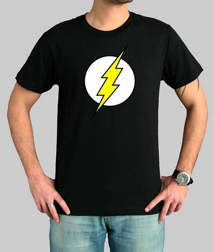 759ef03de The Big Bang Theory Sheldon Cooper The Flash | slaveihristov