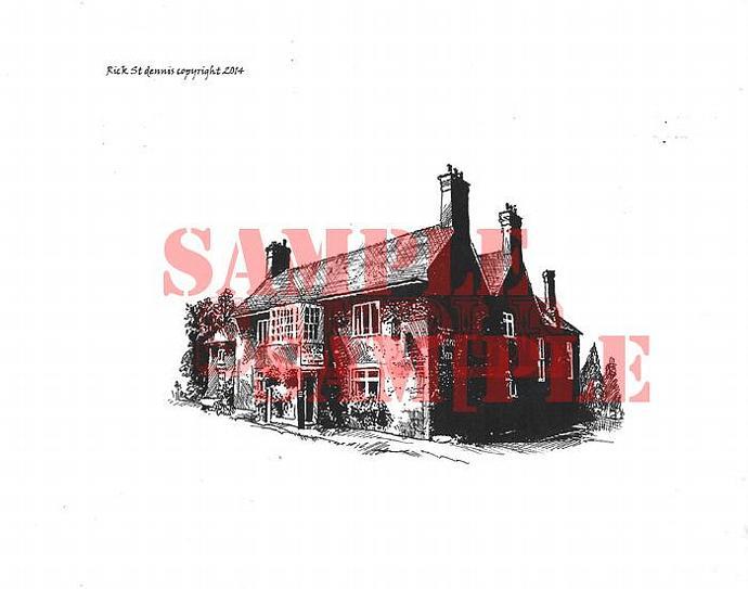 Dorsett Inn  Scene Digi
