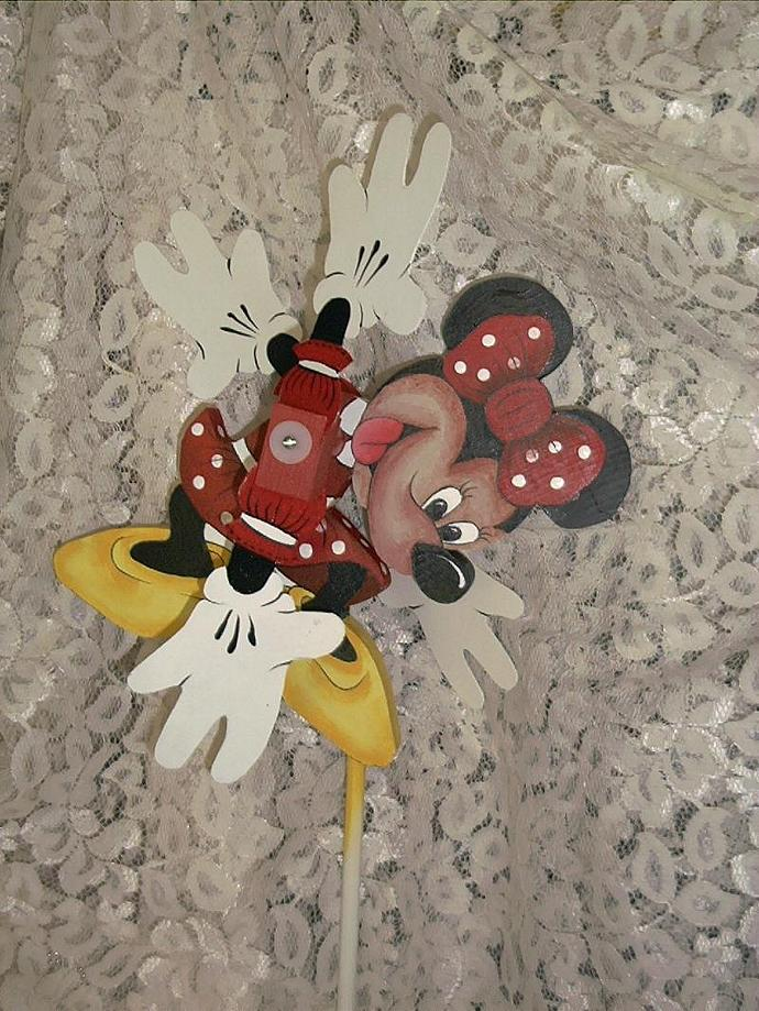 Whirligig  MINNEY MOUSE