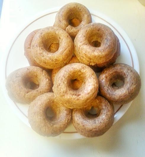 R.A.D. Treats Donuts Dog Treats