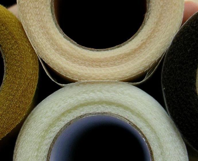 SAMPLES - Floating Fantasies Flesh Tone Samples - Pale Ivory Flesh Tan Olive