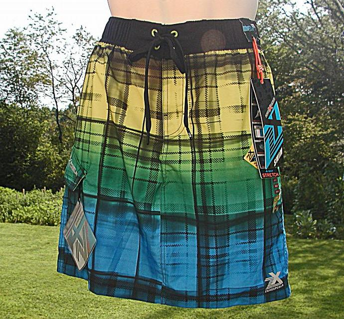 Swim Skirt/Beach Skirt Adult Large
