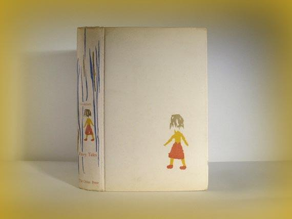 Fairy Tales of Hans Christian Anderson with 25 illustrations