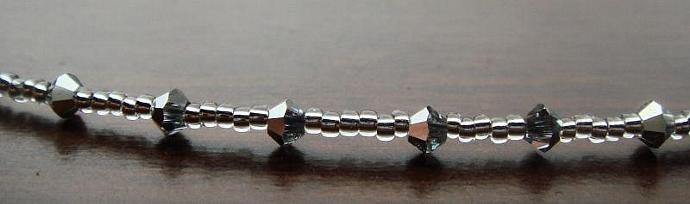 Diamond Like Necklace