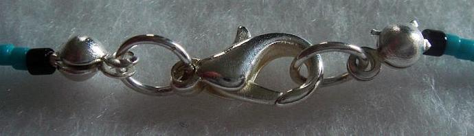 Peace Peace Necklace