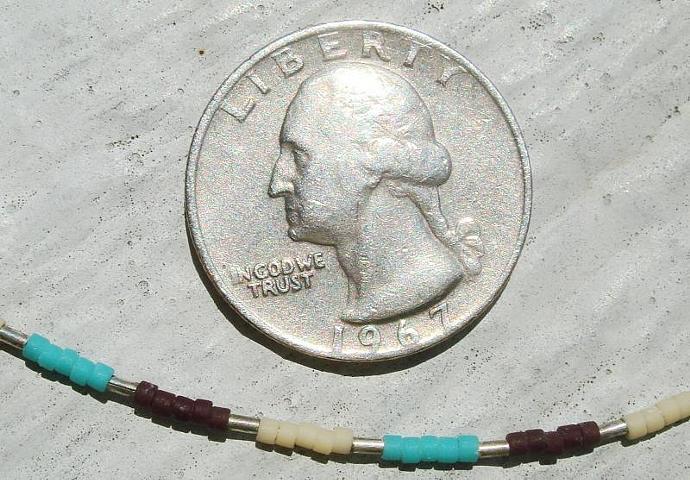 Peace Necklace