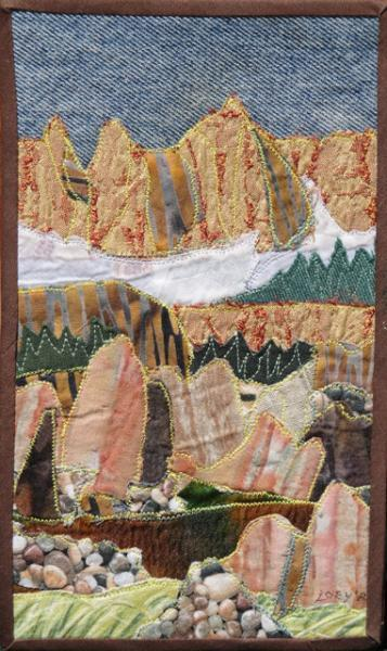 Alhambra Hills, Sierras, cigar, gift box, 5.5 x 9 x 2.75,