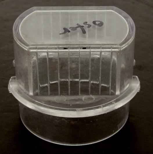 Vintage Oster Blender Jar Lid Center Piece Replacement Part