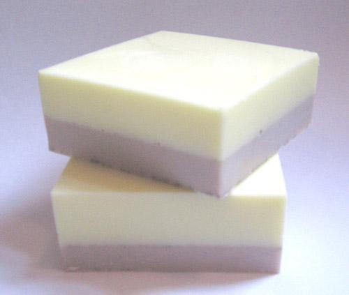 Chocolate Banana Soap