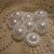 Pearl flowers (10)