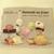 RCW Ice Cream Maker Instruction Manual Recipe Booklet Richmond Cedar Works
