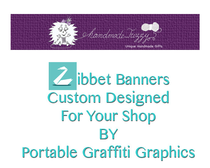 Shop Banners Designed for You