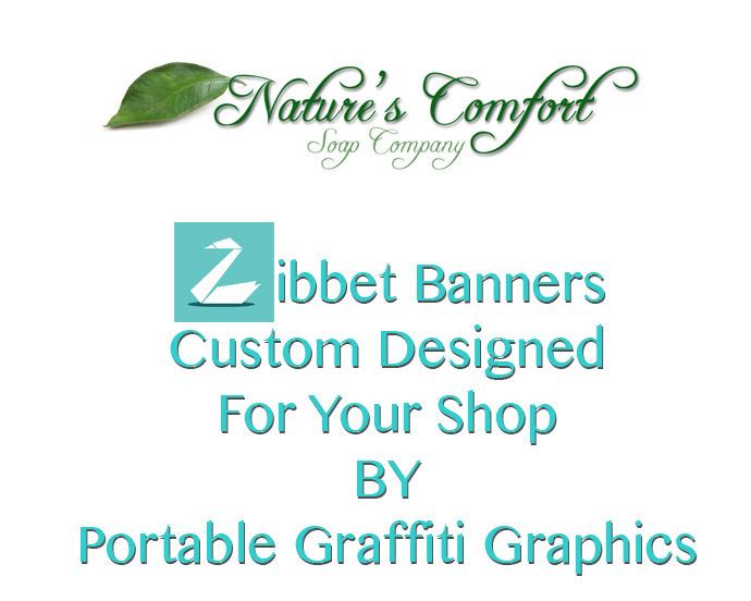 Zibbet Banners