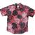 Monstera Aloha Shirt - Size M, L
