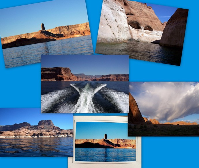 Lake Powell (set) Collection #3