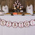 ITS A GIRL Baby Shower Banner - Ladybug Baby Shower Decorations in Pink and