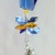Custom Design for Taipei American School Colors Suncatcher