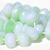 Seafoam- premium Czech glass gemstone beads