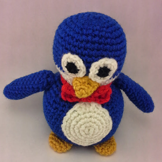 Baby Penguin - Customize it!
