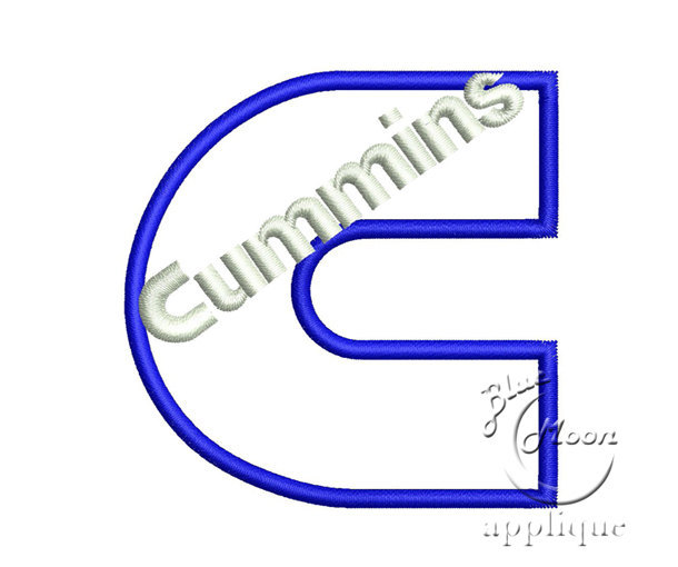 cumminss Fill stitches and Applique Design Embroidery Machine 4 x 4 - instant