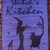 primitive Witches Kitchen Witch Sign Handpainted Plaque Witchcraft Folk Art