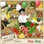 Pizza Fiesta (Digital Scrapbooking Kit)