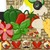 Pizza Fiesta (Digital Scrapbooking Kit)
