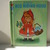 Vintage Little Red Riding Hood  Tip-Top Elf Book -  Rand McNally  1958-