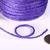2mm Purple mauve violet colored Hemp Cord - 10 feet - Packaging string - Macrame