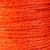2mm Orange colored Hemp Cord - 10 feet - Packaging string - Macrame hemp cord -