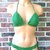 Crochet Brazilian Bikini by Vikni Designs