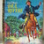 Vintage 1957 Little Golden Book- Walt Disney's - Paul Revere