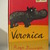 Two Vintage books in One - Veronica by Roger Duvoisin -copyright 1961 -Three