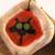 Black cat Halloween pendant with spooky bones frame