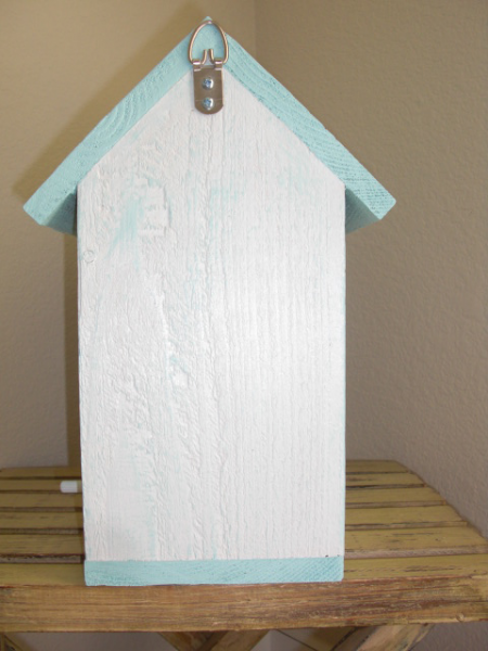 """Birdhouse - """"K"""""""