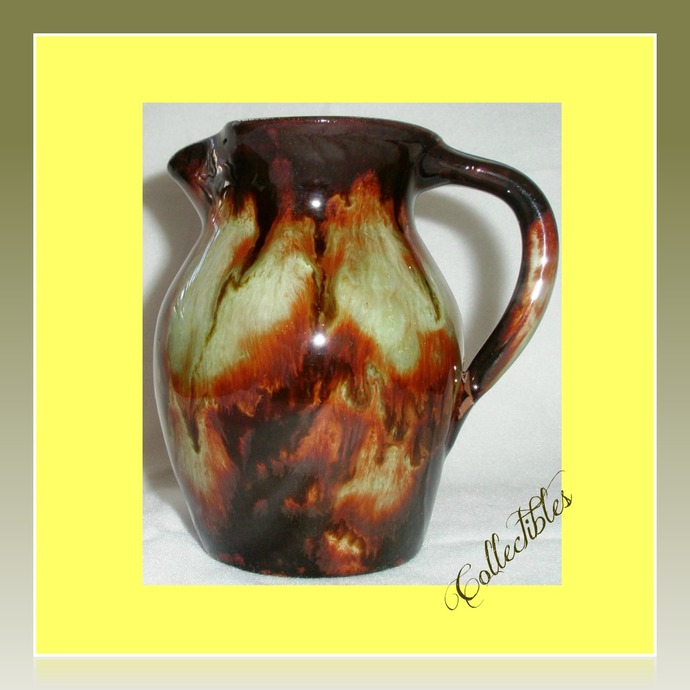 antique ewenny pottery