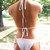 SEXY Brazilian Cheeky Crochet Bikini by Vikni Designs