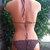 Crochet Sexy Beach Halter Bikini by Vikni Designs