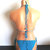 Vikni Designs Crochet Bikini, Cheeky Brazillian Bikini