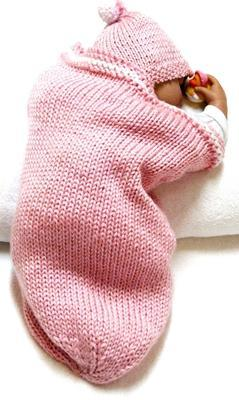 Knitting Pattern, Baby Cocoon with RUBBER DUCK DESIGN, Permission to sell