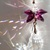Sun Catcher - February Birthstone Angel