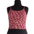 Vivid Space Dyed Knitted Camisole, Size Medium