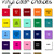 Custom In Memory with Hair Stylist Tools Salon Cosmetology Viny Decal Sticker -