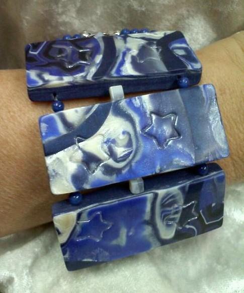 Bracelet for Nuit