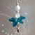 Sun Catcher - December Birthstone Angel