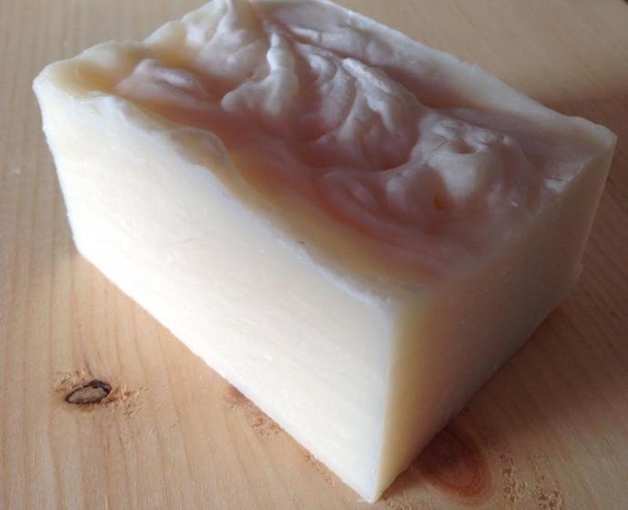 Tea Tree Mint -Shampoo Bar Soap